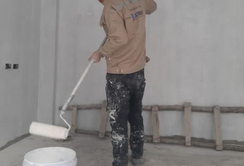 Những bí quyết để có lớp sơn tường hoàn hảo khi trang hoàng nhà cửa